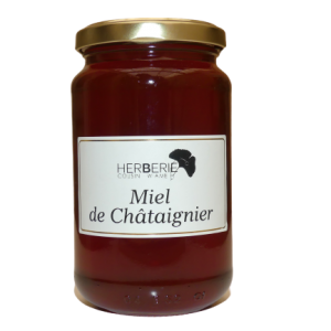 chataignier 500g